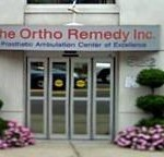 The Ortho Remedy,  Inc. Cliffside Park,  New Jersey